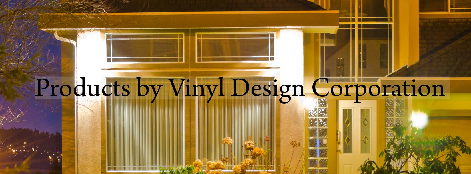Vinyl Design Products