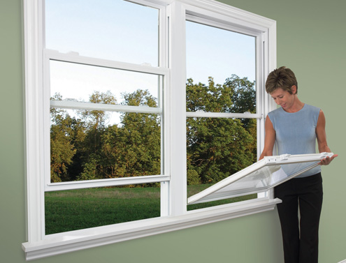 Five things to remember when selecting your best for What are the best vinyl windows