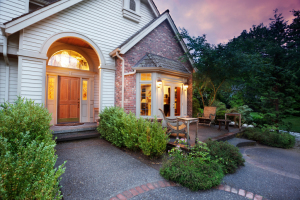 MountainView Entry Systems' doors 2