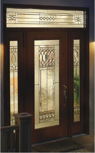 Order your HomeGuard Entry Door now check out the promotion for August and September. Great time to take advantage of this great offer. Check it out now. & Why a Home Guard Entry Door System? - Vinyl Design Corp