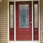 MountainView Entry Systems' doors 1