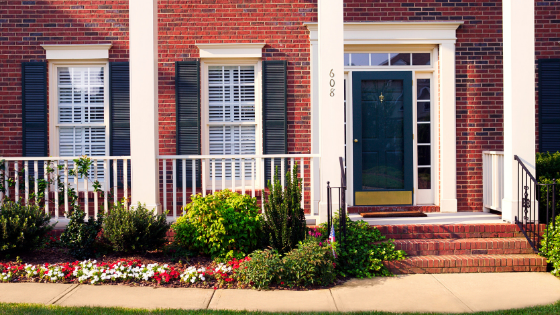 Should You Replace Your Front Door?